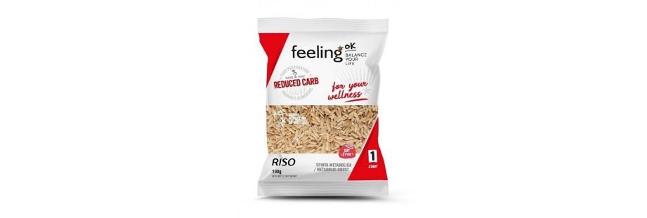 Koolhydraatarme rijst | BlijfopGewicht.nl
