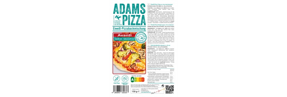Koolhydraatarme Pizza | BlijfopGewicht.nl