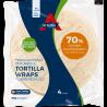 Koolhydraatarme Wraps en tortilla | BlijfopGewicht.nl
