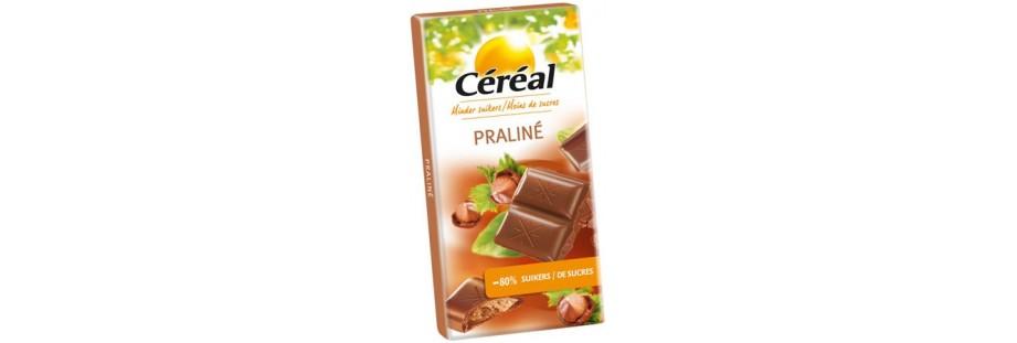 Koolhydraatarme chocolade | BlijfopGewicht.nl