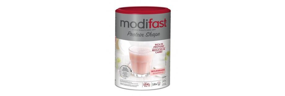 Modifast Protein Shape goedkoop bij BlijfopGewicht.nl