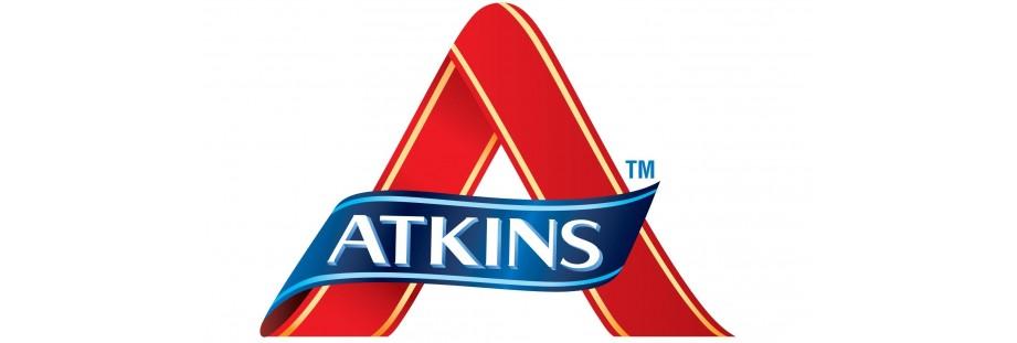 Atkins producten goedkoop bij  BlijfopGewicht.nl