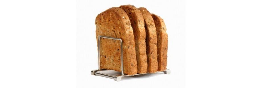 Brood, Crackers en Toast Eiwitdieet   BlijfopGewicht.nl